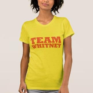 Team Whitney T-Shirt