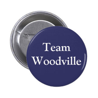 Team Woodville 6 Cm Round Badge