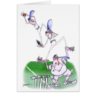 team work - cricket, tony fernandes card