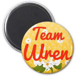 Team Wren Magnet