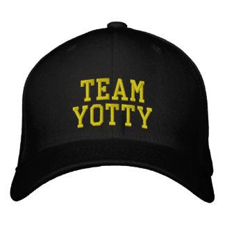 TEAM YOTTY BASEBALL CAP
