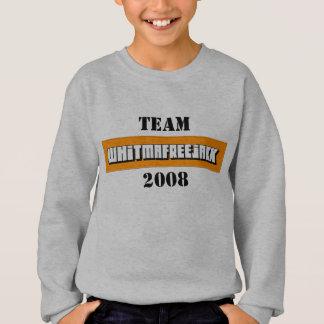 teamfreedmawhitjacklogo, Team, 2008 Sweatshirt