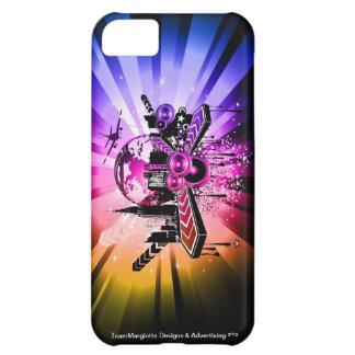 TeamMargiotta Designs & Advertising I-PHONE 5 CASE iPhone 5C Case