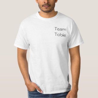 TeamTobie T-Shirt