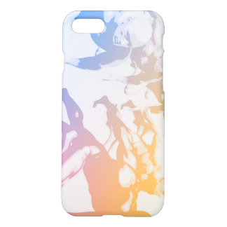 Teamwork Concept and People Running in the Same iPhone 7 Case
