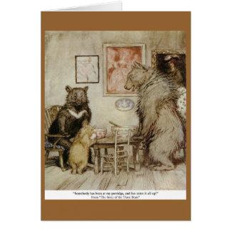 Teaparty Card