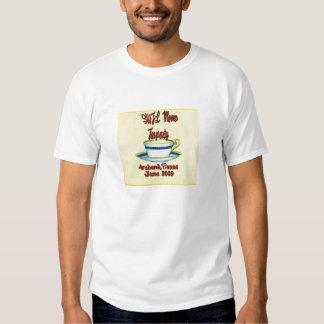 TeaParty T 3 T-shirt