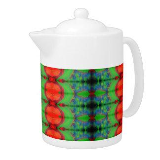 Teapot #28