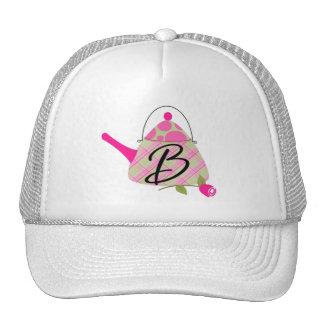 Teapot B Trucker Hat