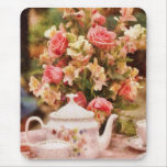 Teapot - More tea Milady