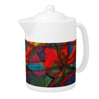 Teapot-My Lovely