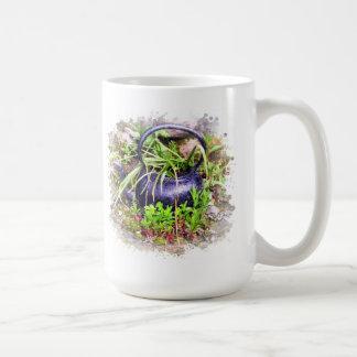 Teapot Proverb Mug