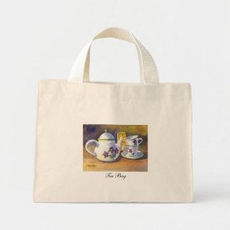 Teapot Tea Bag