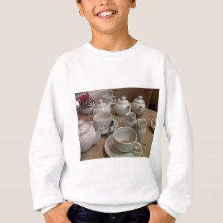 TeaPots Sweatshirt