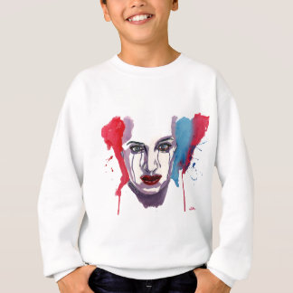 Tears 1 sweatshirt