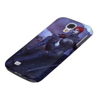 Tears of Blood Galaxy S4 Case