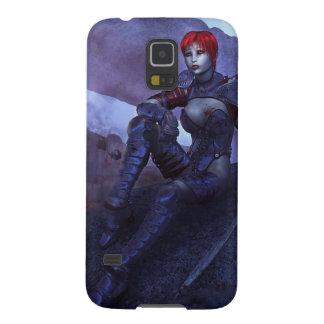 Tears of Blood Galaxy S5 Case