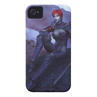 Tears of Blood iPhone 4 Covers
