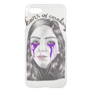 Tears of Creativity iPhone 7 Case