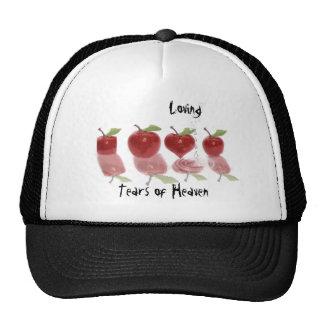 tears of  heaven cap