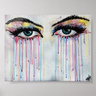 Tears of Joy Posters