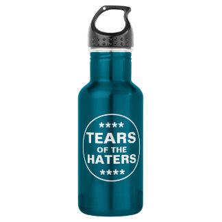 Tears of the Haters Bottle water 532 Ml Water Bottle