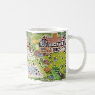 Tea's Ready Coffee Mug