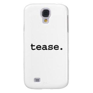 tease HTC vivid case