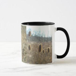 Teasels Mug