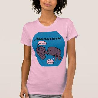 Teasing Manatees Shirts