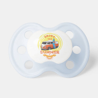 Teat Baby Surfing Baby Pacifiers