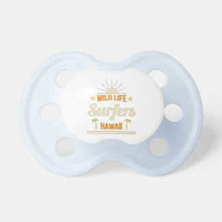 Teat Baby Surfing Pacifier