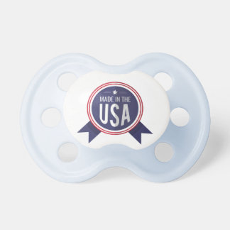 Teat Baby the USA Baby Pacifier