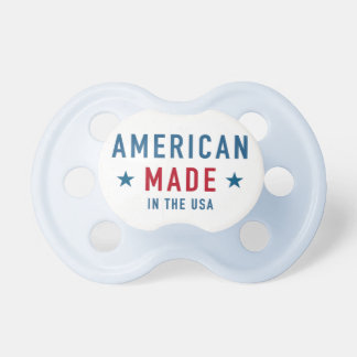 Teat Baby the USA Pacifier