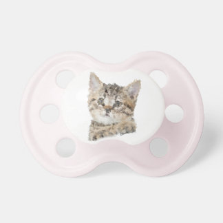 Teat Girl Low poly kitten Dummy