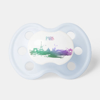 Teat Paris Baby Baby Pacifiers
