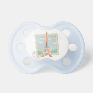 Teat Paris Baby Pacifier