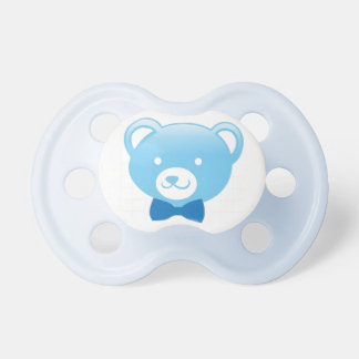 teat small bear cub dummy