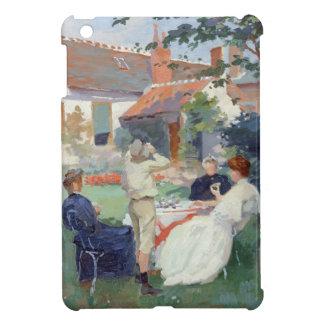 Teatime Case For The iPad Mini