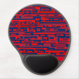 tech box gel mouse pad