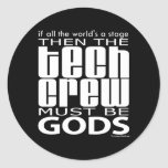 Tech Crew Gods