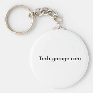 Tech-garage KeyChain