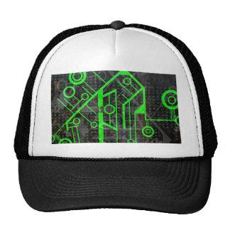 Tech Trucker Hat