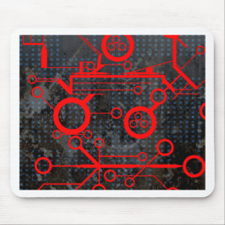 Tech Mouse Pads