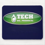 Tech Oil Products Mousepad
