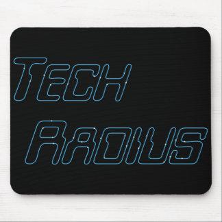 Tech Radius Logo Mousepad