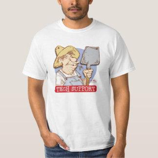 Tech Support 2 T-Shirt