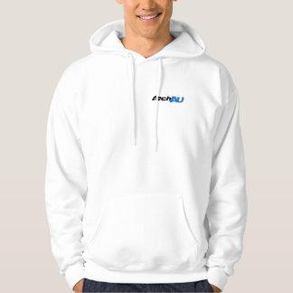 techAU mens hoodie