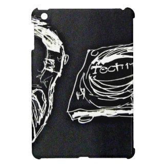 Technical IC MK2 iPad Mini Covers