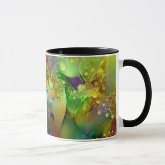 Technicolor Daydreams Mug